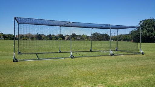 Mobile Batting Cages