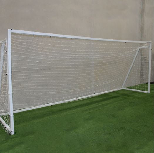 Aluminium Portable Foldable Match Goal Full Size Senior