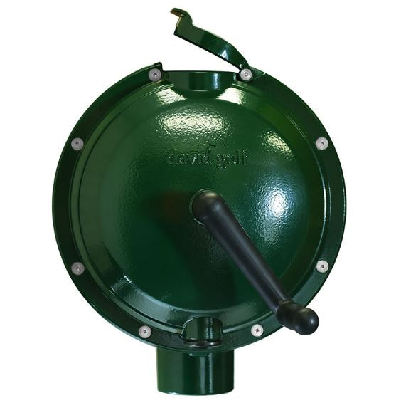 M18 Ball Washer green