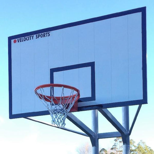 Basketball replacement nets