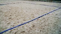 Beach Volleyball Lines