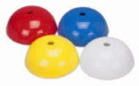 Dome Cones - set of 40