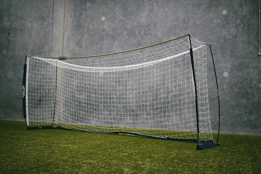 Alpha Flex Elite - 5m x 2m Training Football Goal