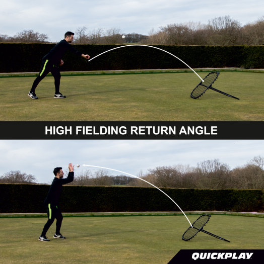 Fielding Rebounder Quickplay