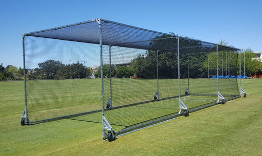 First Class Mobile Nets