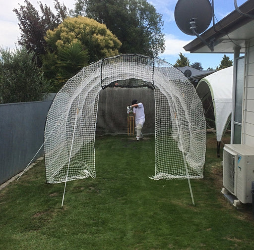 Cricket Tunnel Net