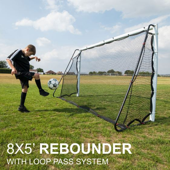 Match Combo Goal and Rebounder