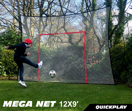 Quickplay Mega Net