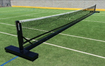 Portable Aluminium Tennis Nets