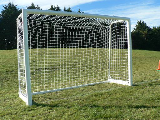 Velocity Folding Futsal Posts - 2 models available