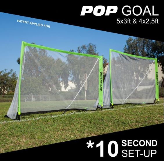 Quickplay Pop Up Goals