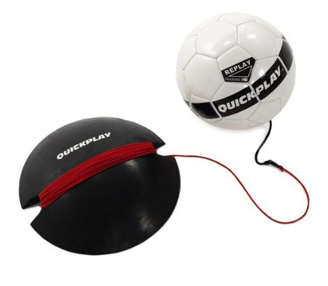 Quickplay Replay Training Ball