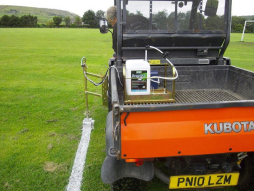 Ride On Line Marking Kit