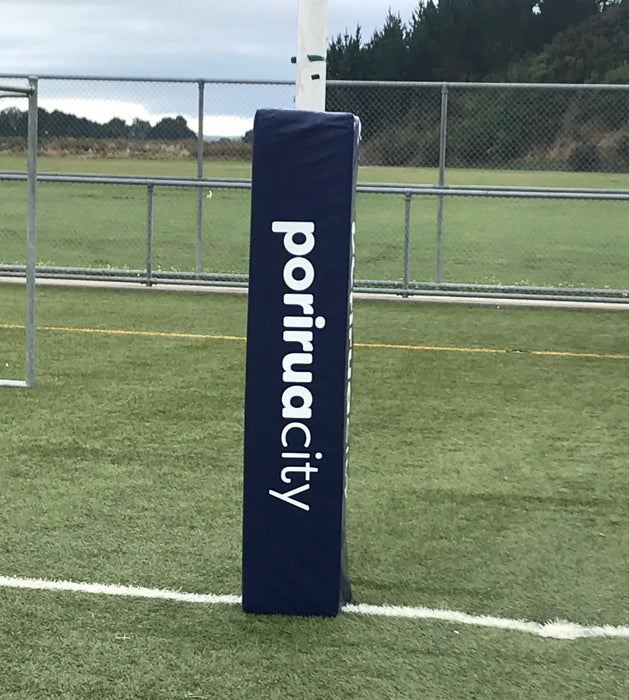 Rugby Post Pads