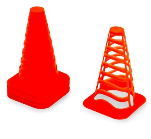 Slotted Cones