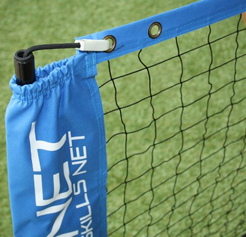 Alpha Soccer Tennis Net 3m all surface base
