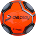 Deploy T-Spec Training Football - orange