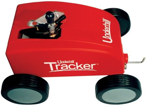 Tracker Travelling Sprinkler