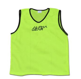 Alpha Training Bibs at Perennial Sport & Turf