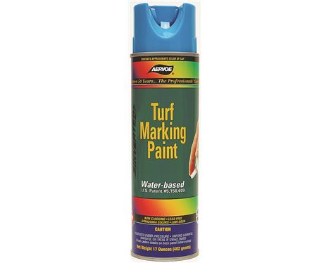 Turf Spray Paint