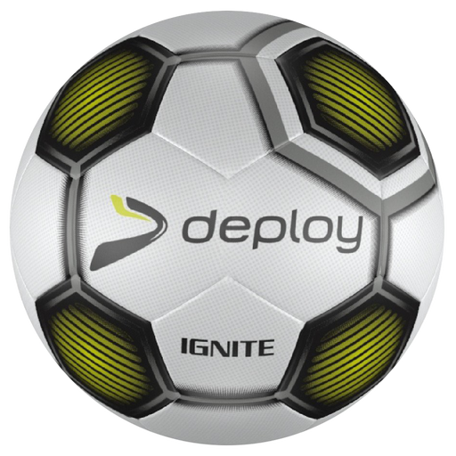 Ignite Match Football - sizes 3, 4 or 5