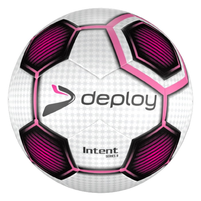 Intent Match and Training Football - sizes 3, 4 or 5