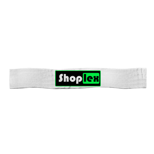 Shoplex Satin Sports Scarf