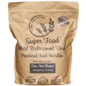 Brother Nature Nutrition Superfood