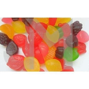 Jelly Molly Fruit Shaped Jellies – 1KG Packet