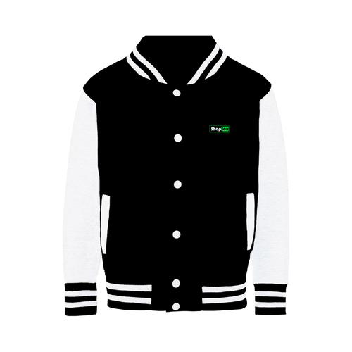 Shoplex Varsity Jacket