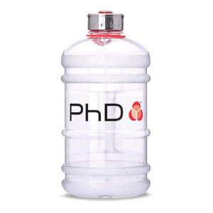 PhD Nutrition Water Jug