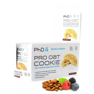 PhD Nutrition Pro Oat Cookie