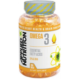Applied Nutrition Omega 3