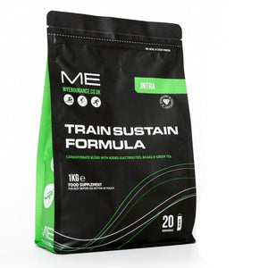 MyEndurance Train Sustain Formula