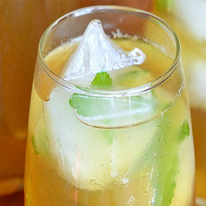 Honeygar Summer Drink