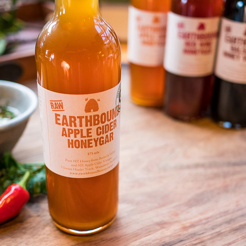 Earthbound Honey