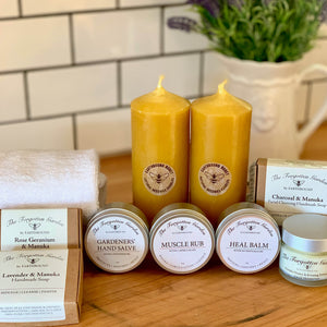 Luxury Skincare Pack