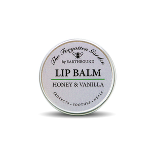 Vanilla & Honey Lip Balm
