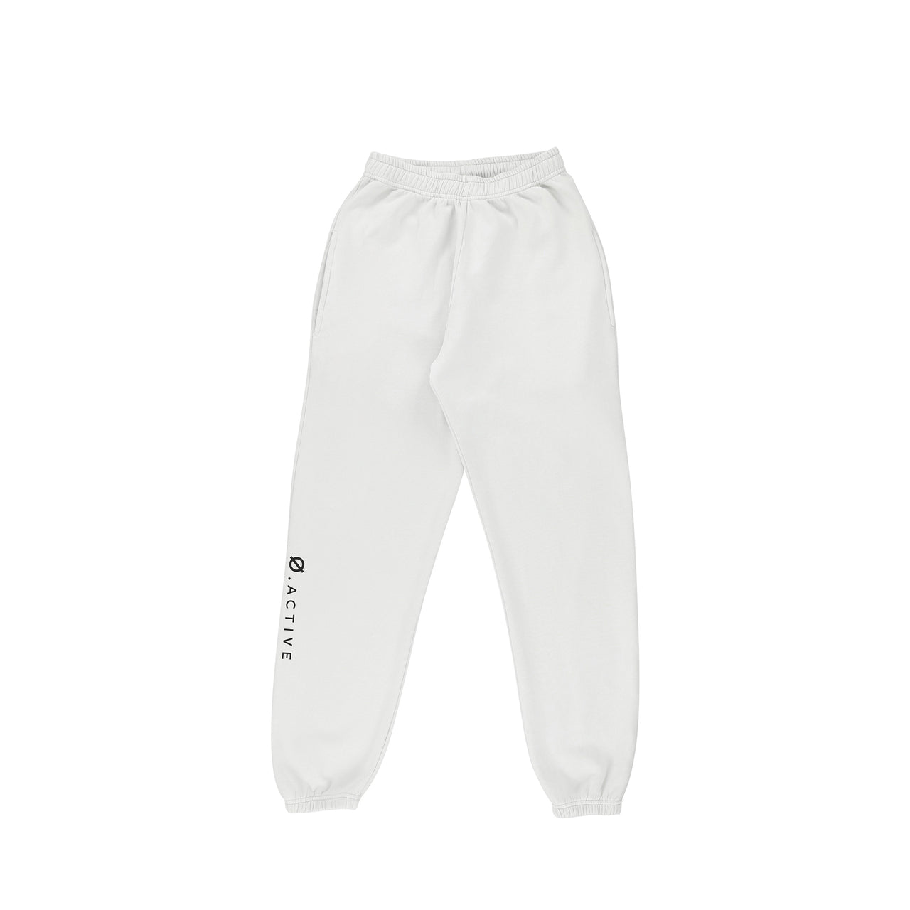 DØTCH x THE BRICK SWEATPANTS - CREAM