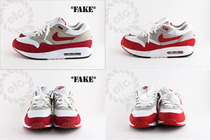 Difference 1 Nike 90 Air Max If7Yy6vbg