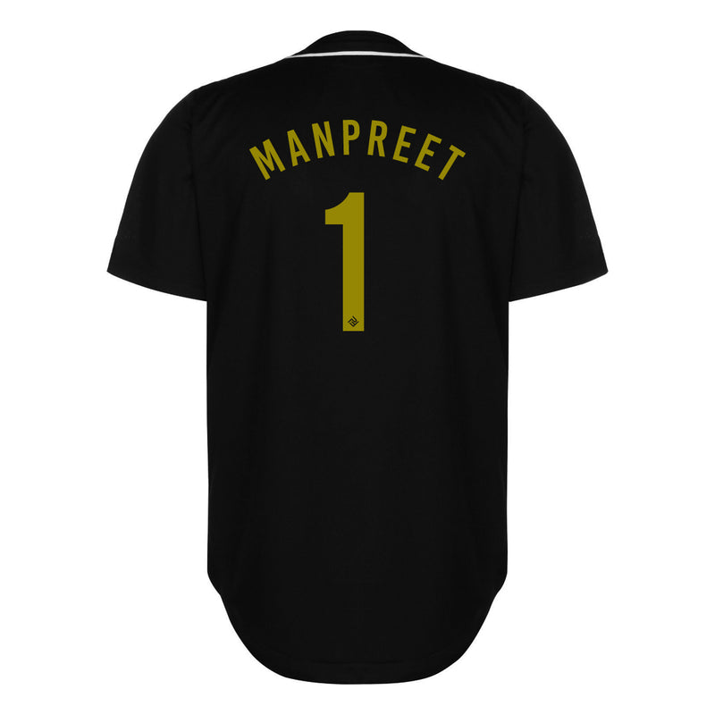 Panjabs Finest Jersey