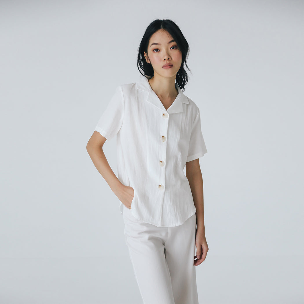 Cotton Resort Shirt