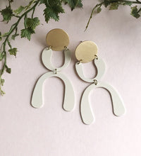 happy dance earrings - lily
