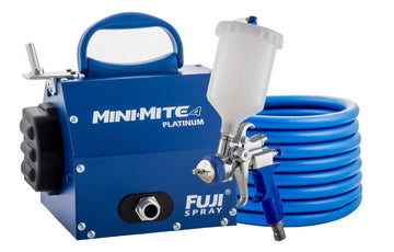 Mini-Mite 4 PLATINUM™ Model