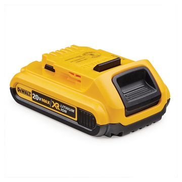 DEWALT 20V MAX Compact XR Lithium Ion Battery Pack 17P474