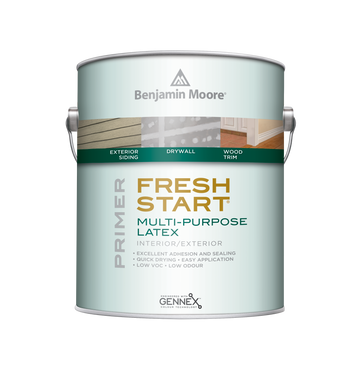 Multi-Purpose Latex Primer F023