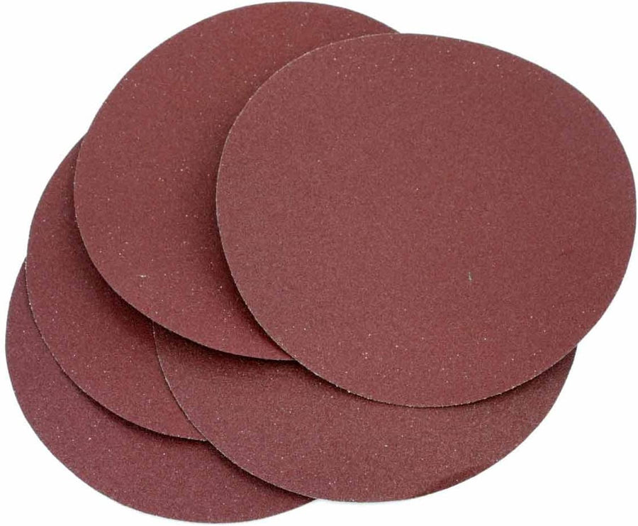 Full Circle International SD280-5 8-3/4- Level 360 Sanding Disc 280 Grit 5-Pack
