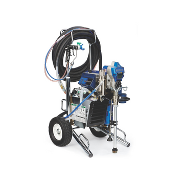 FinishPro II 395PC Air-Assisted Sprayer, 17C417
