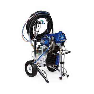 FinishPro II 595 PC Pro Electric Air-Assisted Sprayer, 17E908