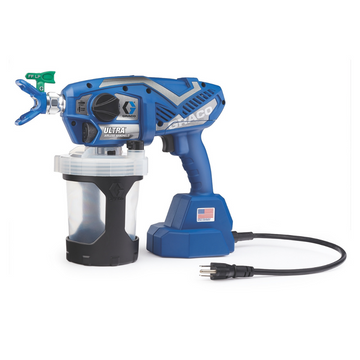 Graco Ultra Corded Airless Handheld 17M359